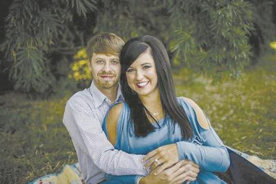 Lauren M. Hall & Aaron M. Maroon