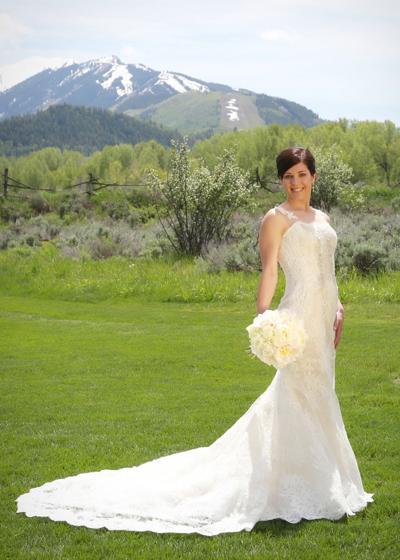 Mrs. Justin Marion Haydel