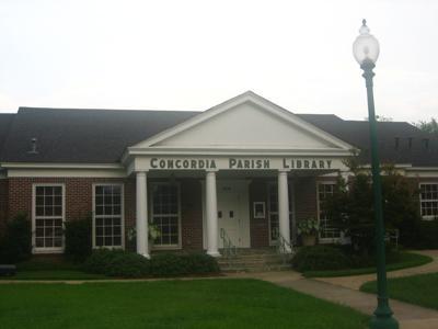 Concordia Parish Library