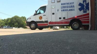 NELA Ambulance