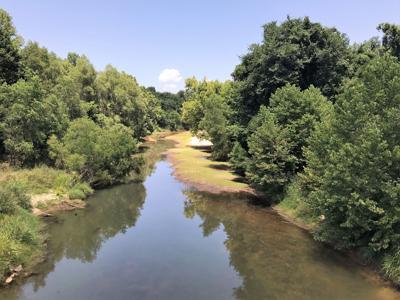 Coles Creek