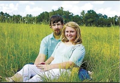 Morgan Paige Boyette & Kile E. Lipsey