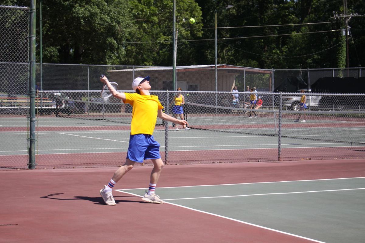 Franklin Academy Tennis