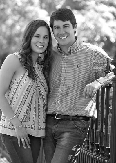 Kalynn Elizabeth Chumney & Adam Warren Vegas