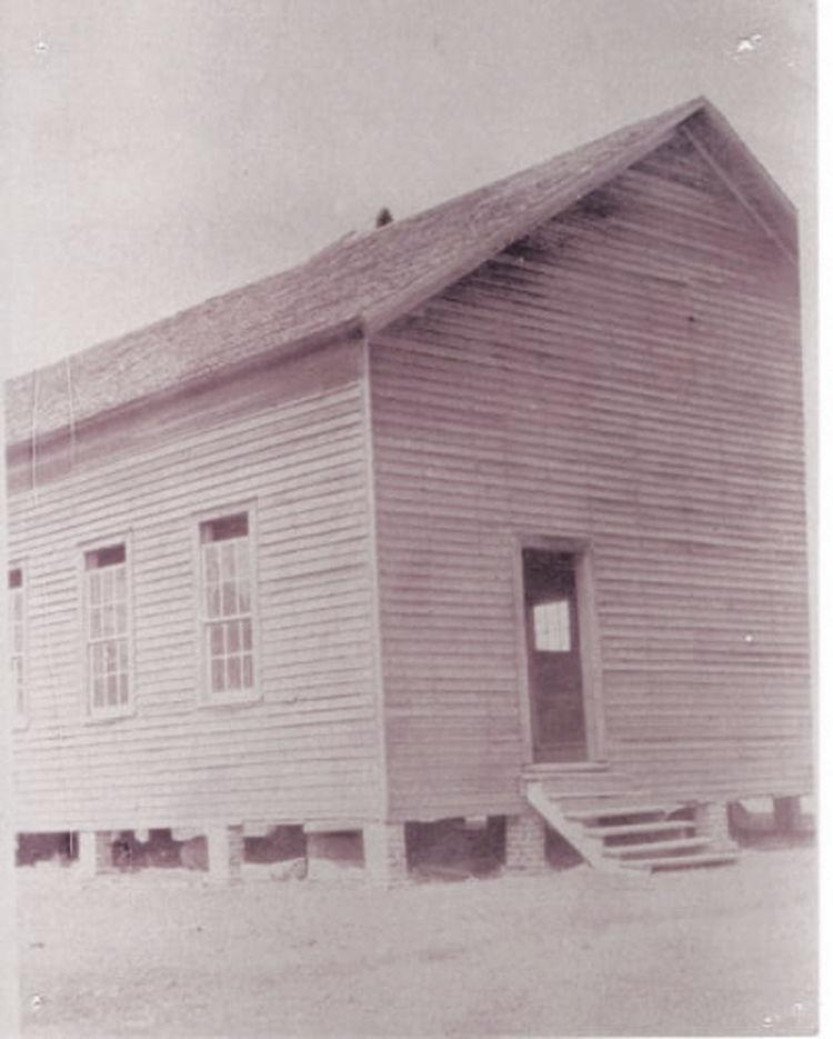 Coax Baptist