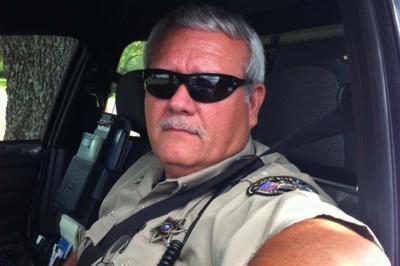 OPSO Deputy Jackie Kindrix