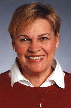 Mary Manhein