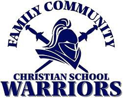 FCCS logo