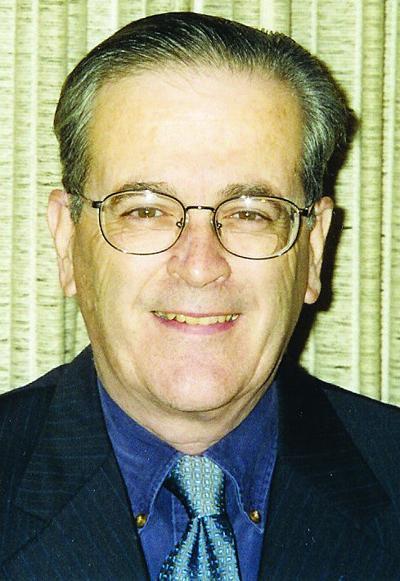 Edward J. O'Boyle