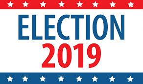 Tensas Election