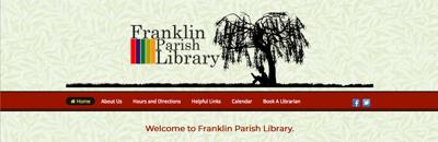 Franklin Parish Library