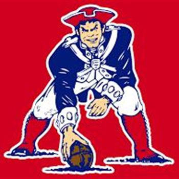 FP Patriot Football