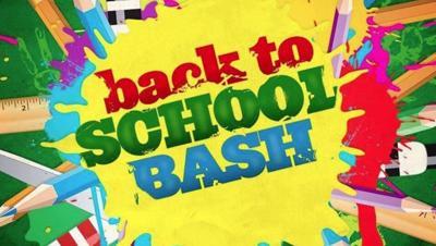 Wisner Back To School Bash