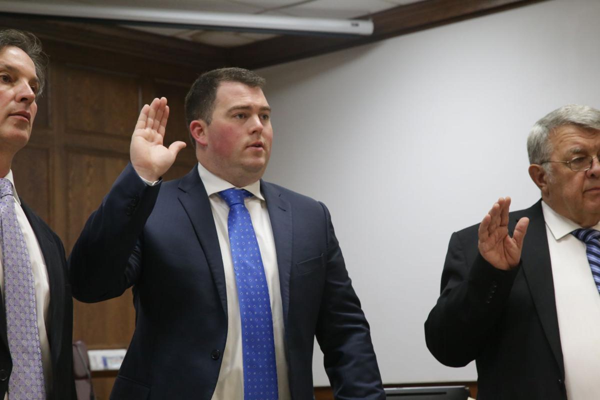 Ouachita Parish Police Juror Scotty Robinson.JPG