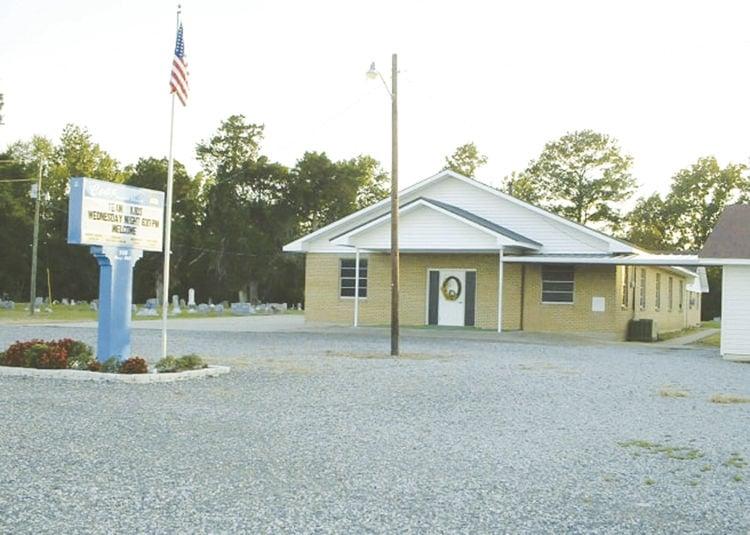 Coax Baptist Church