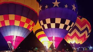 Four Rivers Balloon Festival