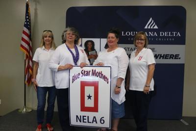 Blue Star Mothers NELA 6