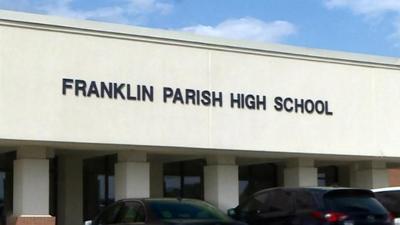 Franklin Parish High School