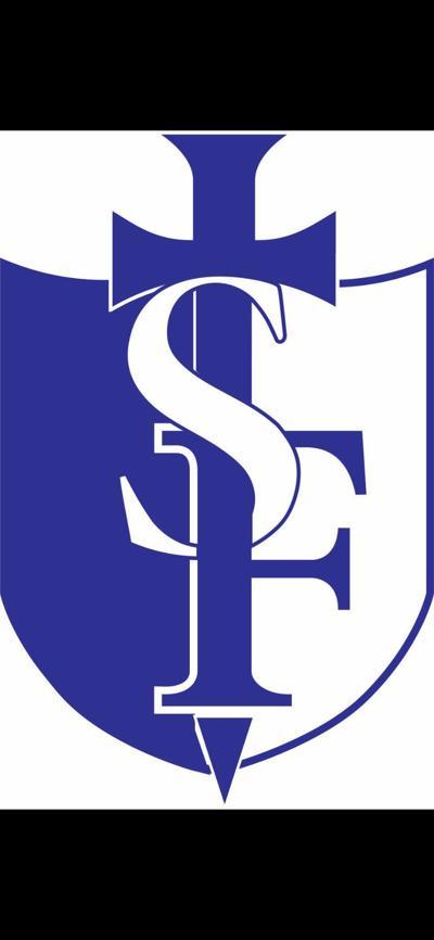St Fred logo