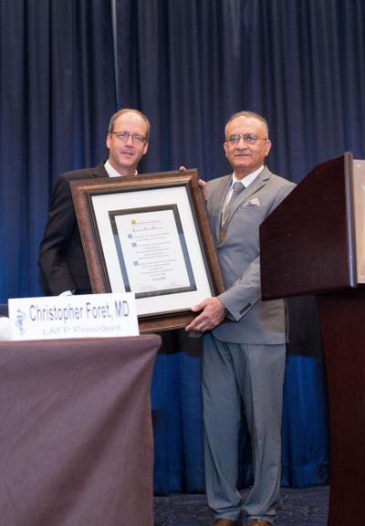 Christopher Foret, MD and Tahir Qayyum, MD.jpg
