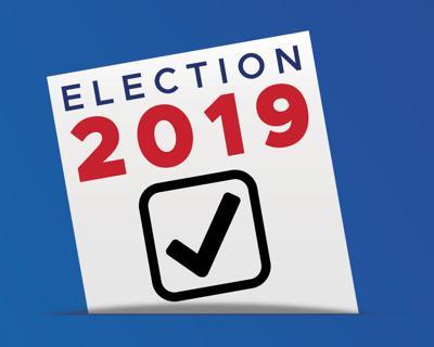 Catahoula Election