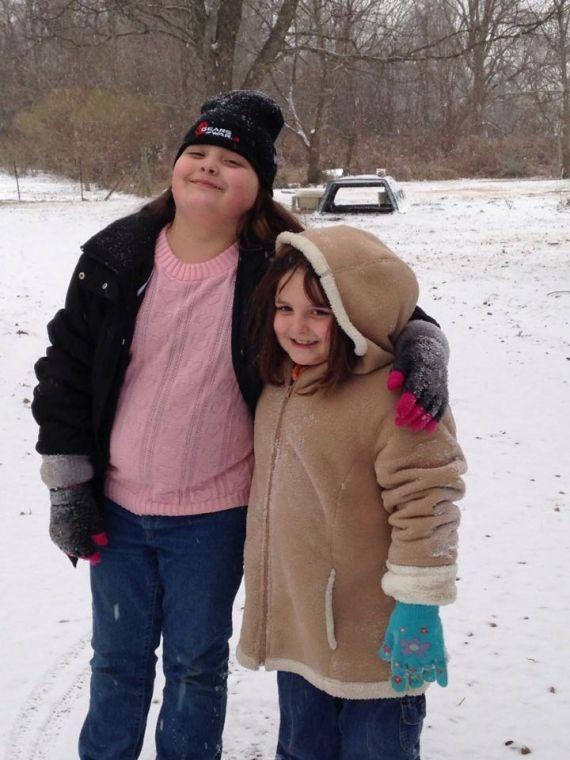 Snow Day - 5