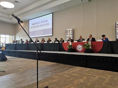 ULM Presidential search committee.jpg