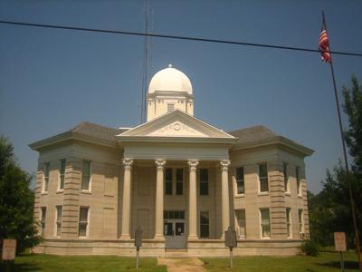 Tensas Parish Police Jury audit