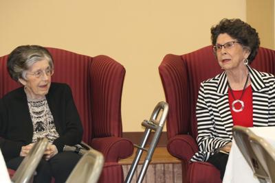 Library Honors board member