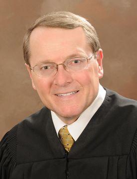 Louisiana Supreme Court Justice Marcus Clark