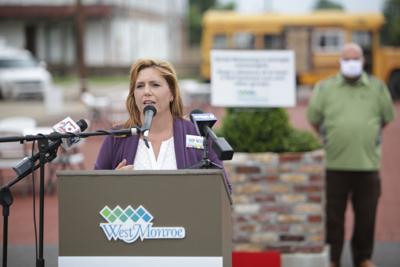 West Monroe Mayor Staci Mitchell.JPG
