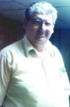 Frank DeLaughter