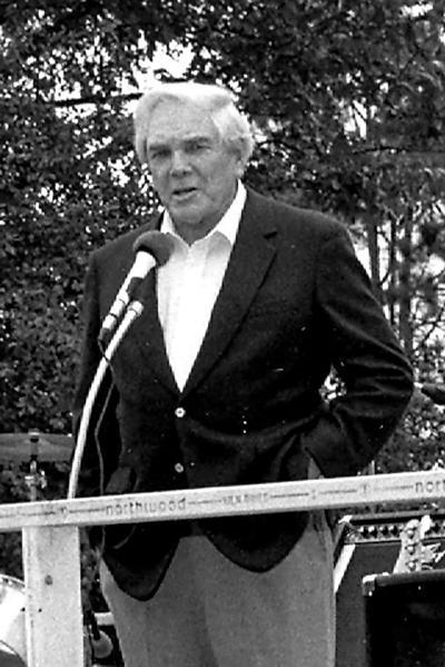 Gov. John McKeithen