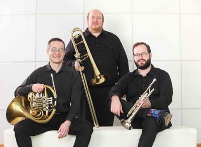 Brass Trio 2018