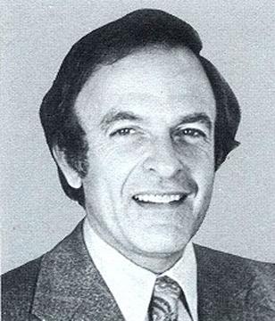 Congressman Richard Ottinger