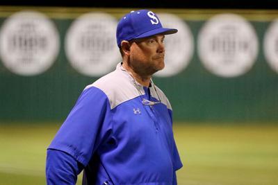 Sterlington at OCS baseball