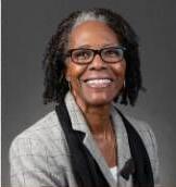 Dr. Pamela Saulsberry