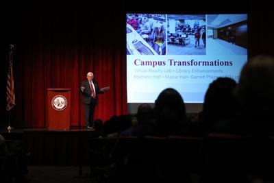 2019 ULM State of the University
