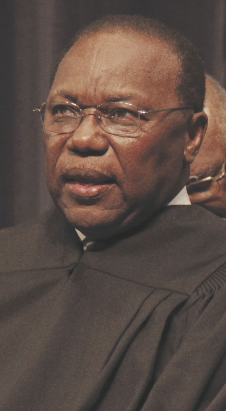 Judge Larry Jefferson