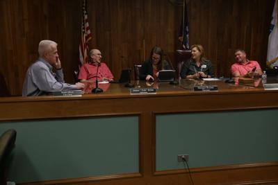 West Monroe Board of Aldermen