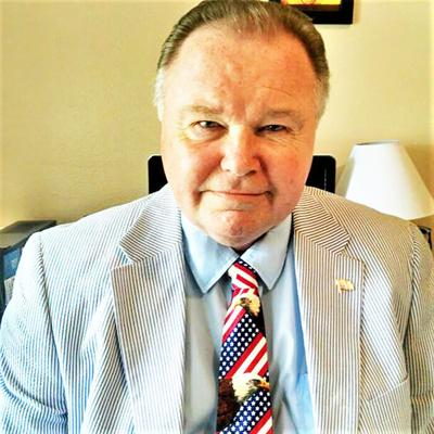 P-1 Photo -- Rev. Don Tate-Easter Message.jpg