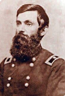 Lt. Col. Joseph Bailey