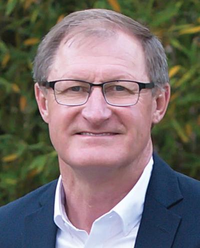 Glen Womack