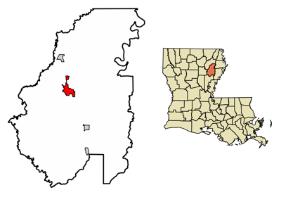 Franklin Parish