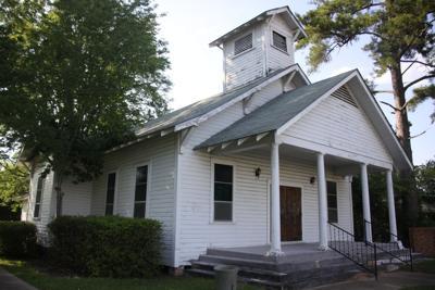 Baskin Church