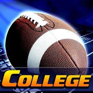 College Football Scores icon