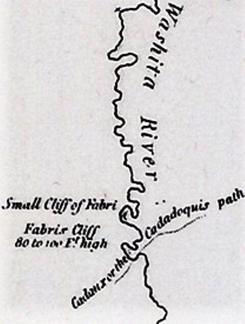 Fabri's Cliff