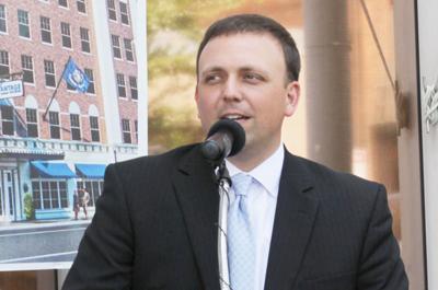 Rep. Michael Echols