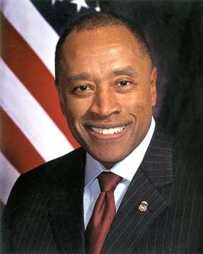 U.S. Attorney Donald Washington