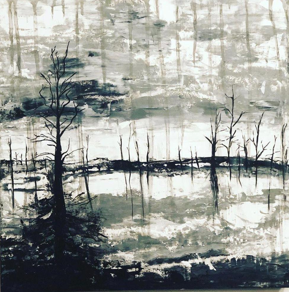 December 2019 art crawl_BrandyWilliams-SugarGallery.JPG